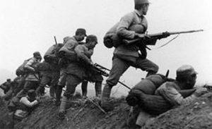 3 Perang Saudara Dalam Sejarah Dunia