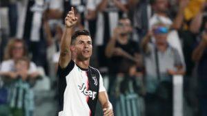 Ini Isyarat Cristiano Ronaldo Dapat Kembali ke Manchester United