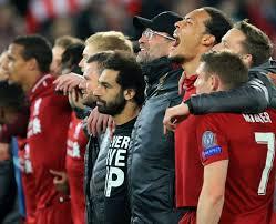 Liverpool Bersama Jurgen Klopp Telah Mencatatkan Rekor Di Tahun 2019