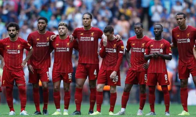 Liverpool Kandidat Juara Premier League Musim 2019/2020
