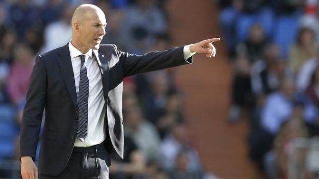 Komentar Zinedine Zidane Tentang Pemecatan Ernesto Valverde