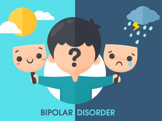 Penderita Bipolar Memiliki Cara Pandang Pemikiran Sendiri