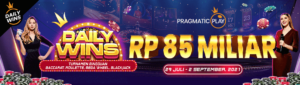Pragmatic Play Provider Game Slot Online Terbaik Di Indonesia